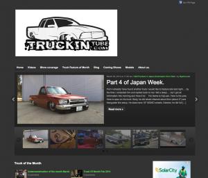 truckintube