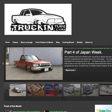 TruckinTube.com